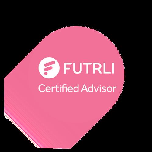 Big Futrli Logo | accountants newcastle