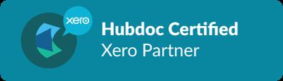 Hubdoc Certified Xero Partner | accountants newcastle