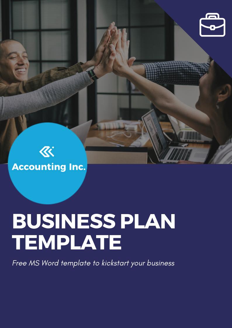 Business Plan   accountants newcastle