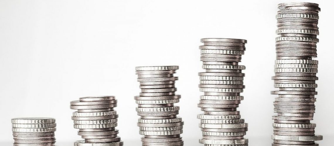 Stack of Coins | accountants newcastle